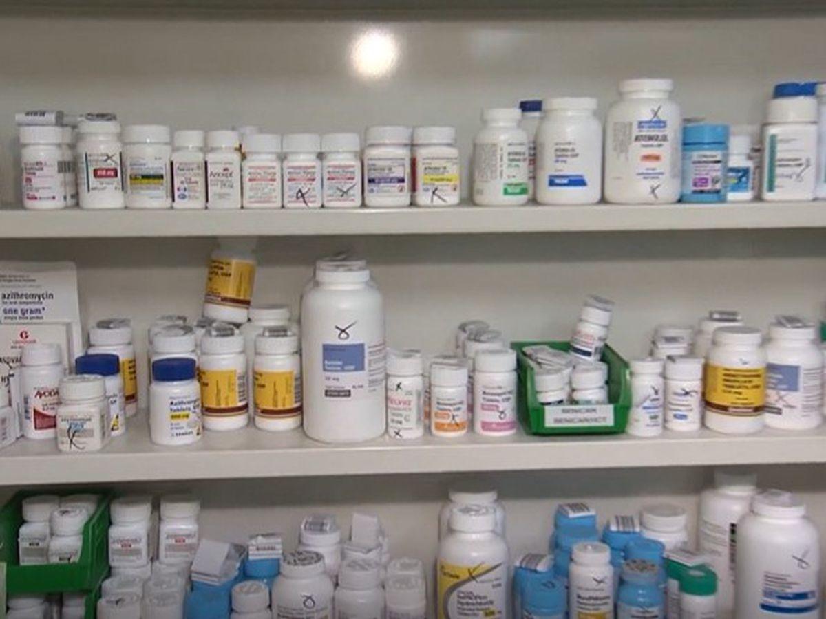 Sen. Tina Smith's lower prescription drug costs bill signed into law