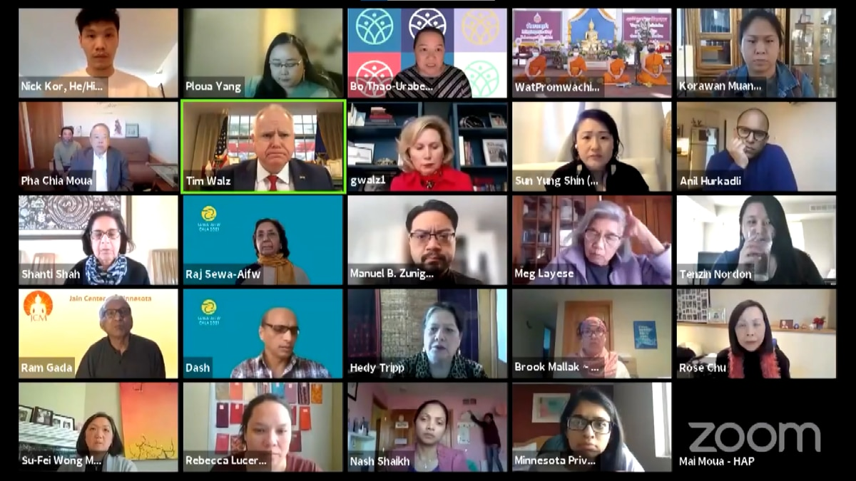 www.keyc.com: Walz, Asian American leaders address hate crimes