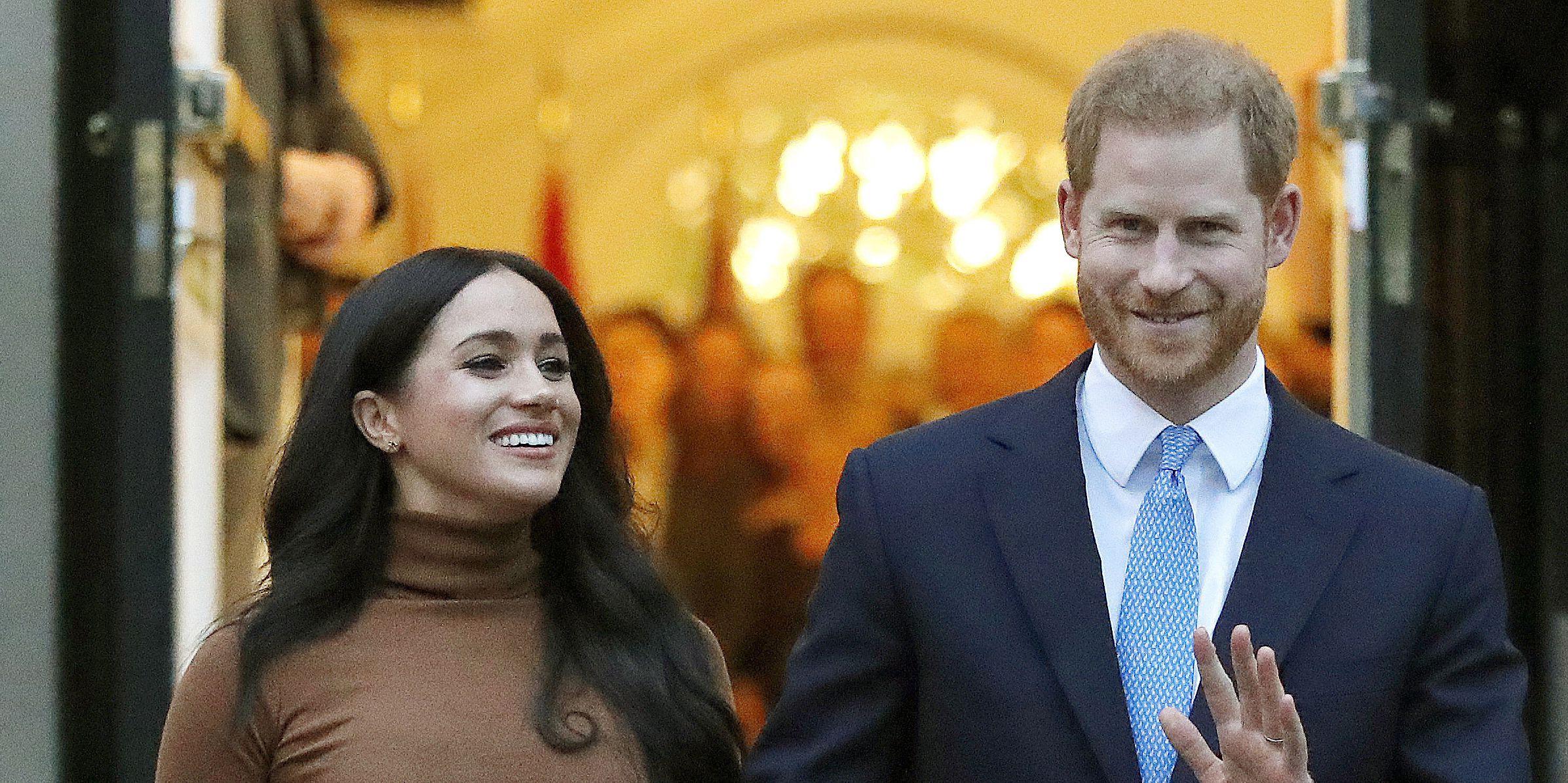 Prince Harry: Split from royal life 'unbelievably tough'