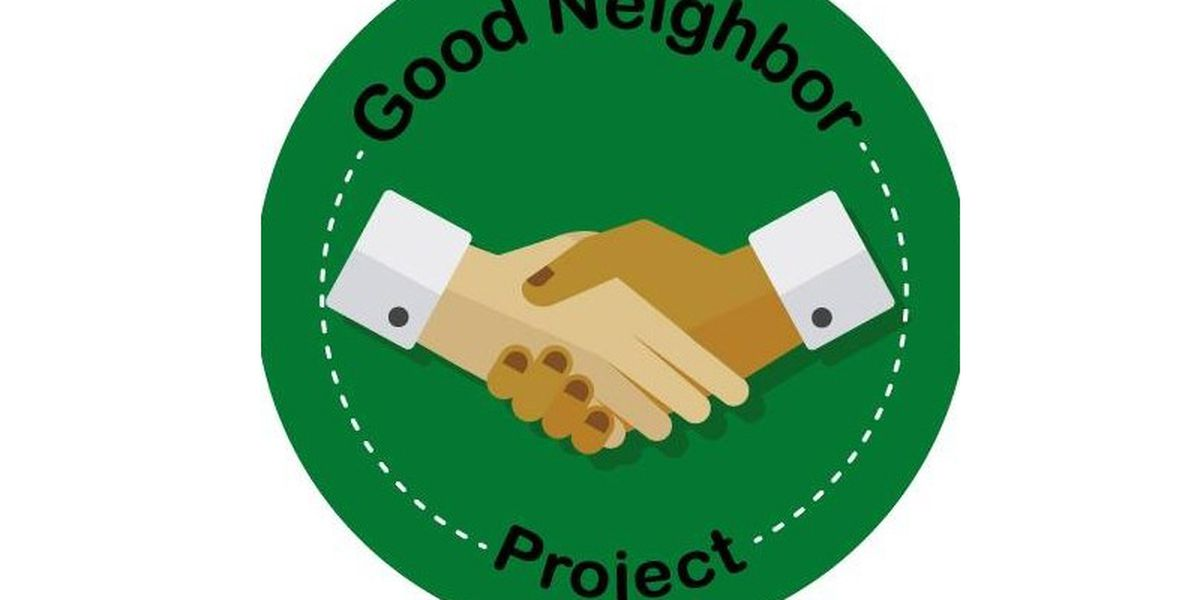 Good Neighbor Project kicks off at Mankato's Night to Unite