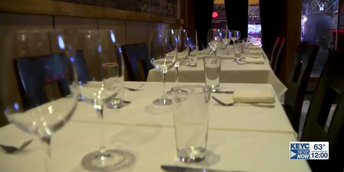 Guidelines for bars and restaurants to be released