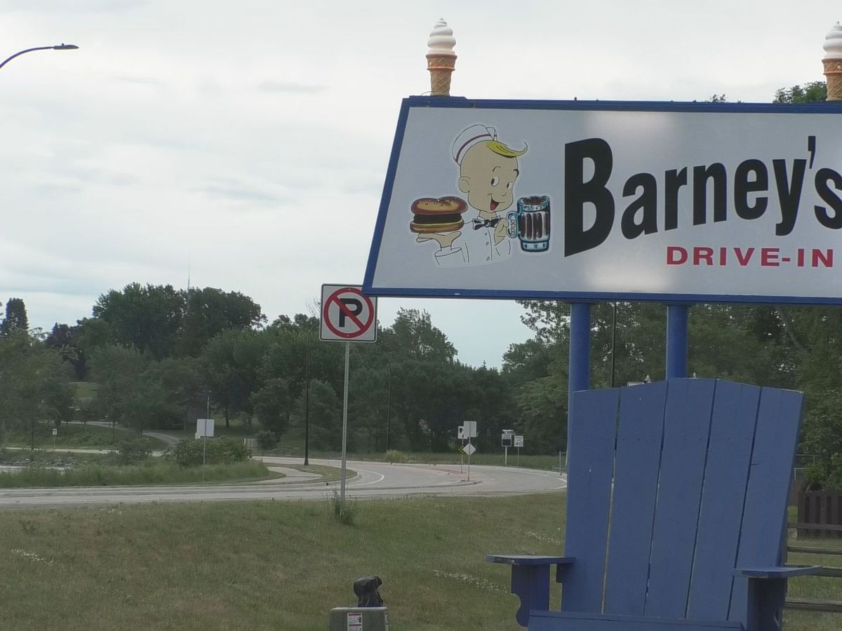Barney's serves as good option for people looking to get out of the house