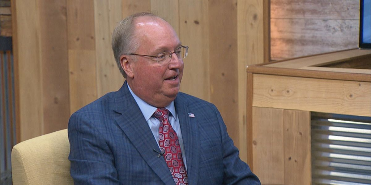 Meet the Candidate: Rep. Jim Hagedorn