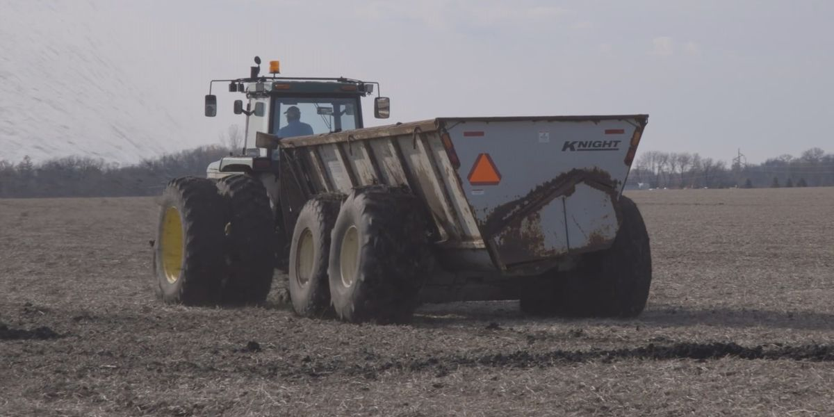 Audit of Mankato's National Biosolids Partnership open to the public