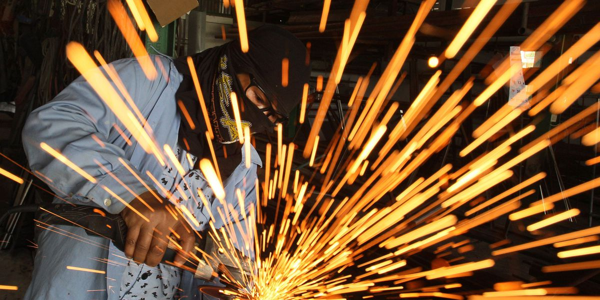 Iowa Lakes Community College offering spring welding classes for anyone interested