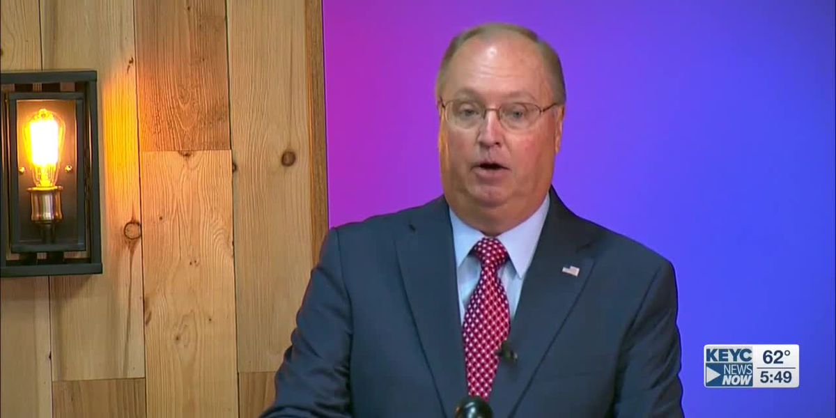 Hagedorn addresses recent controversy involving $450,000 of taxpayer-funded constituent mail