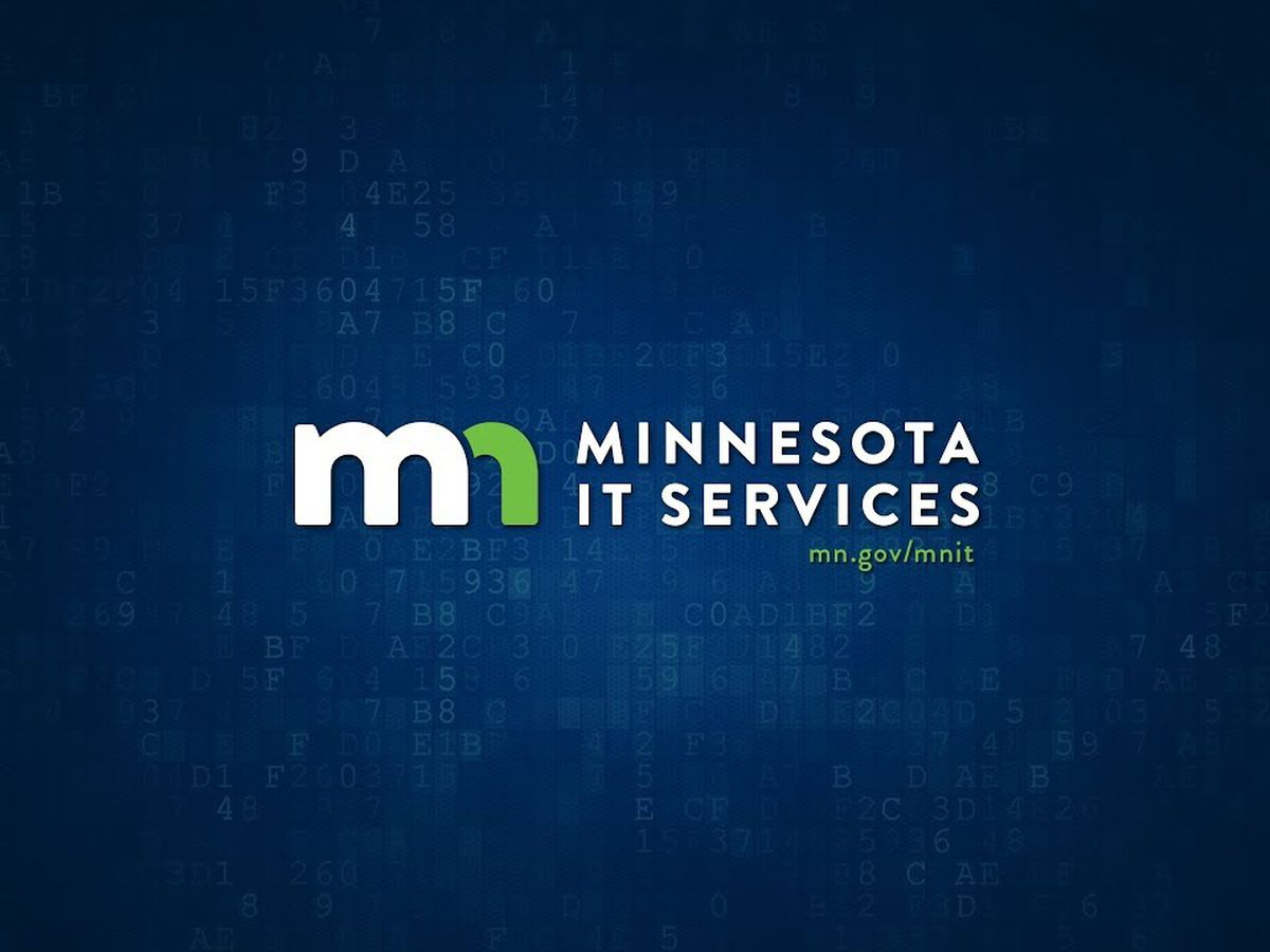 Minnesota IT Services received award for medical disaster response app