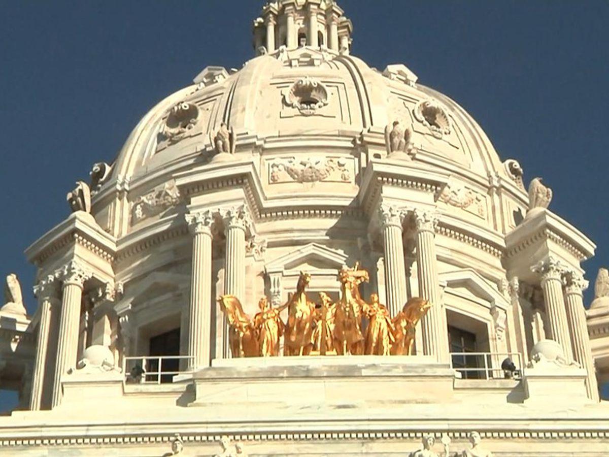Minnesota's updated budget forecast shows improvement