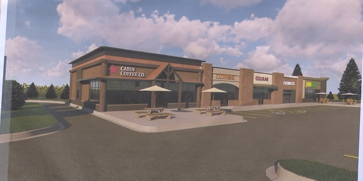 New businesses coming to Jackson