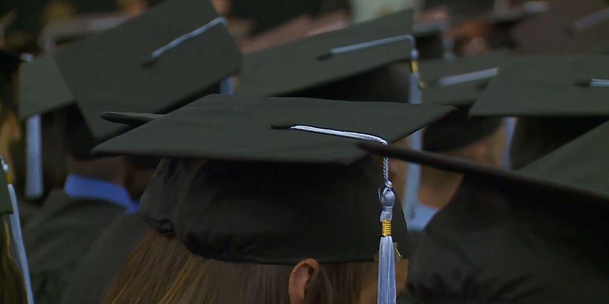 Department of Education advises against graduation ceremonies