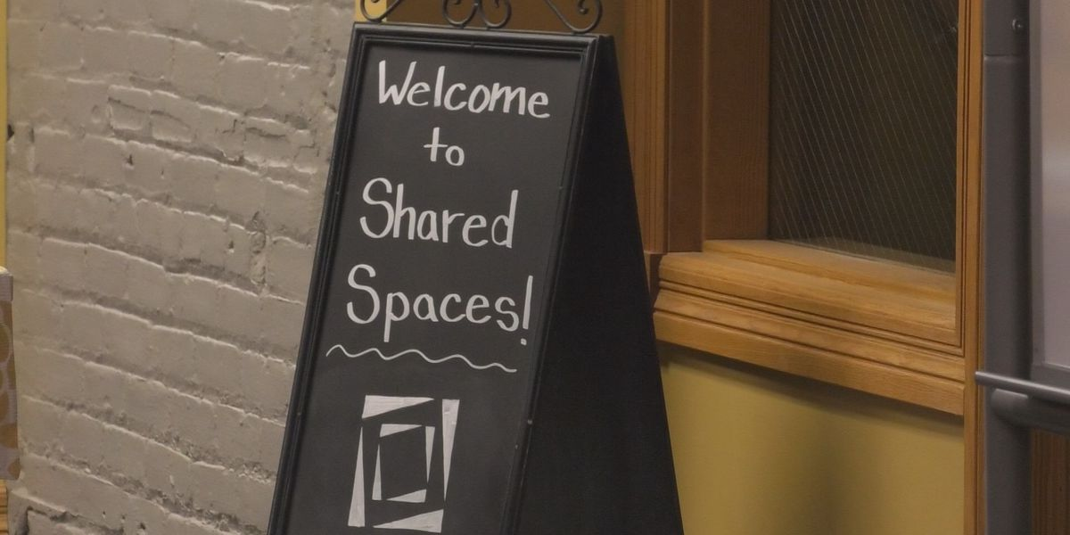 Shared Spaces celebrates five-year anniversary