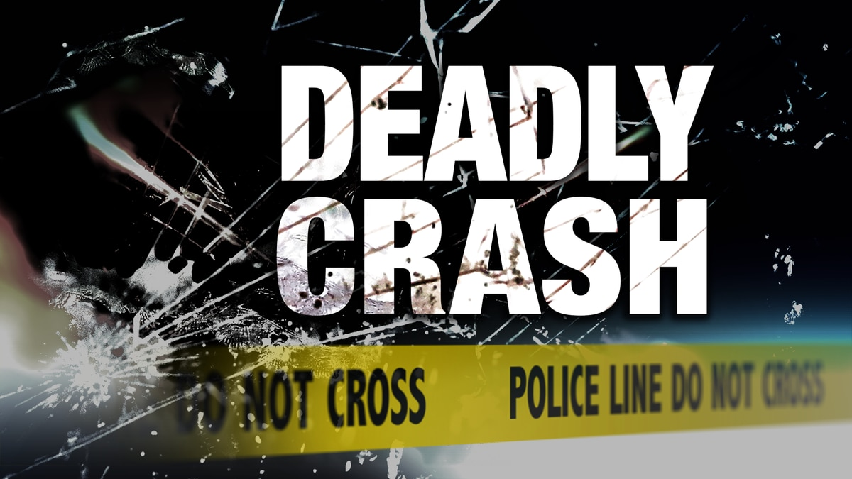 State Patrol: New Ulm woman killed in crash near Courtland