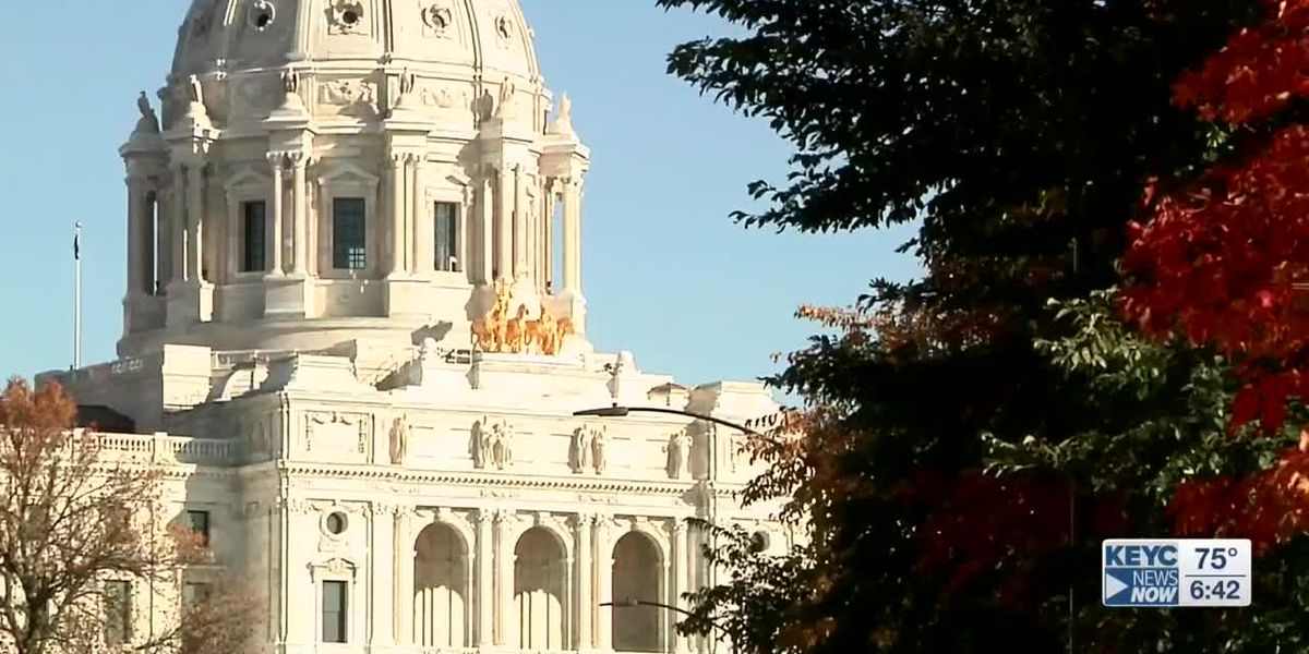 Judge considering lawsuit filed by Rep. Munson against Gov. Walz