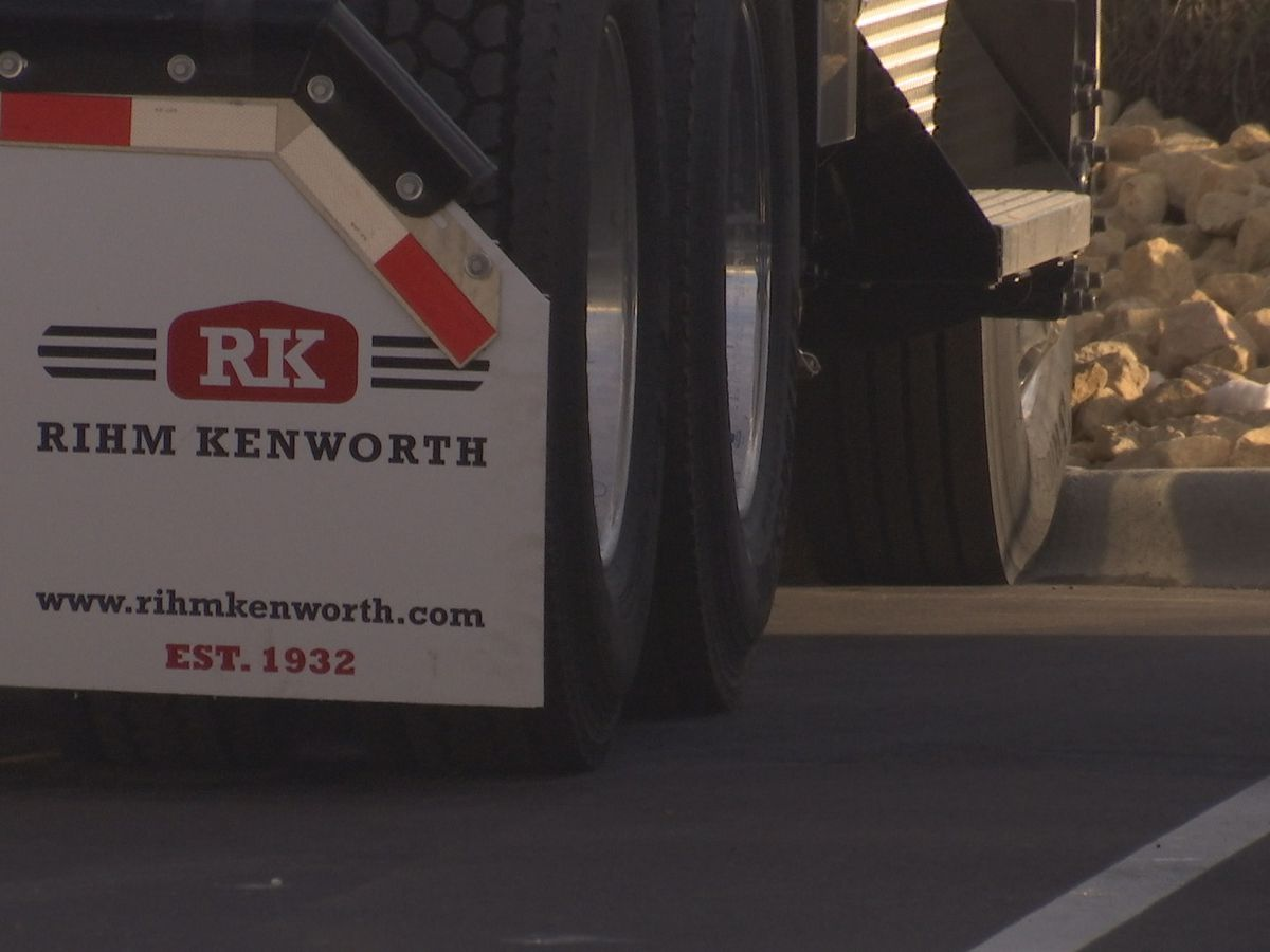 Rihm Kenworth adds a Mankato location