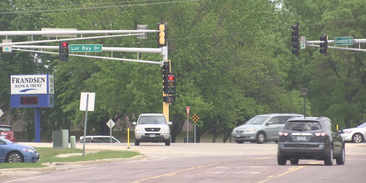 North Mankato City Council approves bid for Commerce Drive Improvement Project
