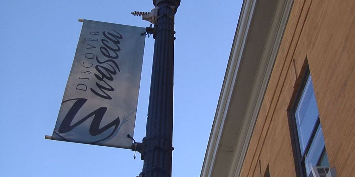 Waseca receives grant to help address employment gap