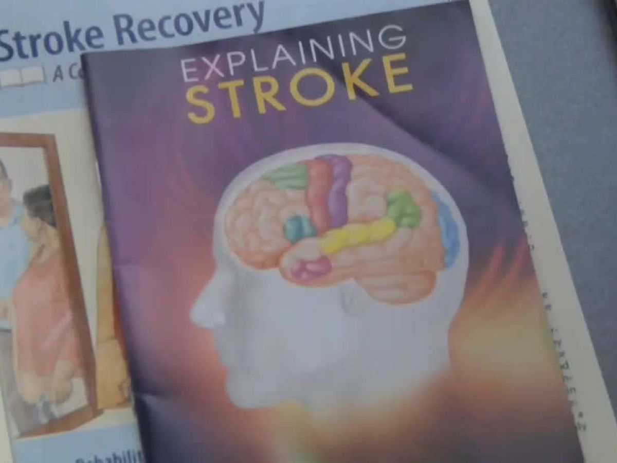 Mayo Clinic highlights National Stroke Awareness Month