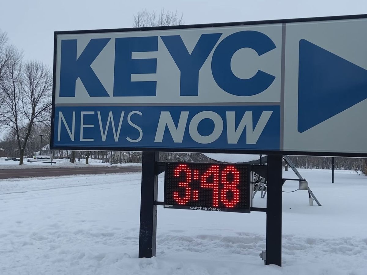 KEYC News Now to launch on Monday