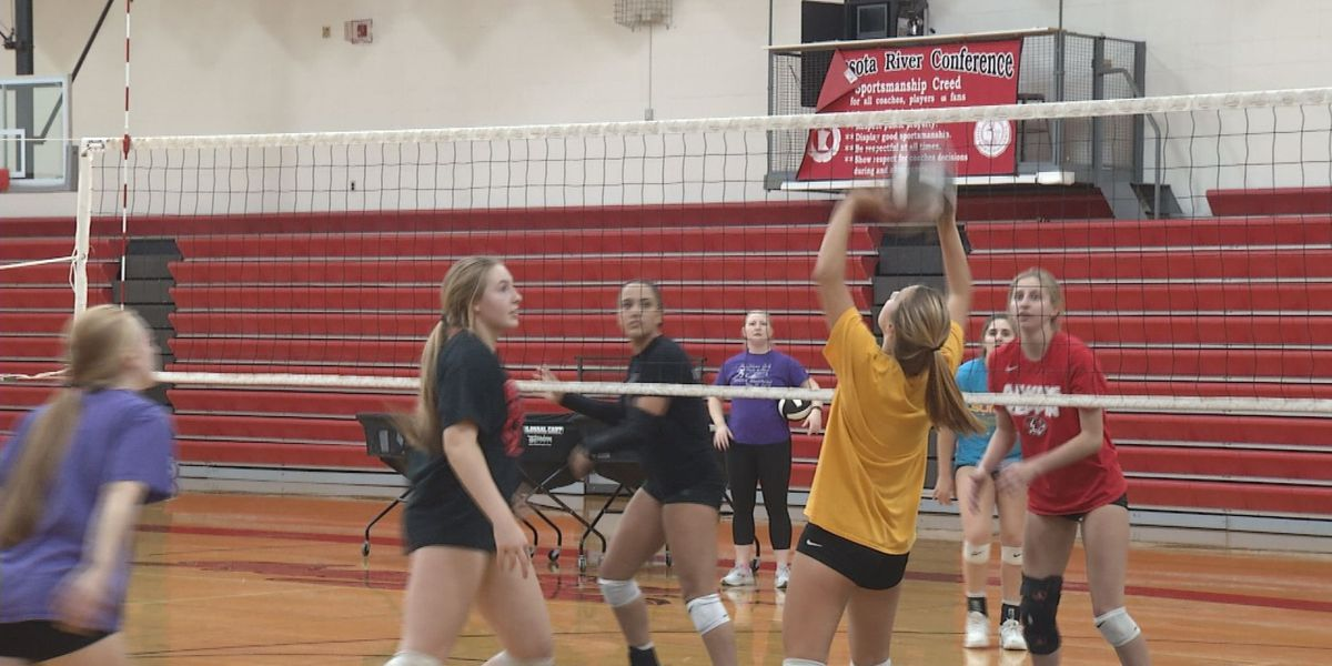 Belle Plaine set for state tournament