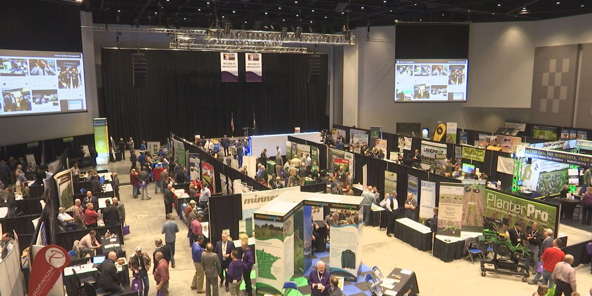 Minnesota Ag Expo moves to virtual format in 2021