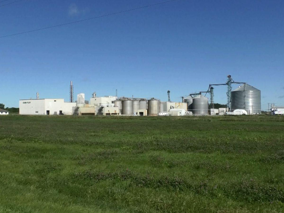 Canadian ethanol producer acquires Corn Plus