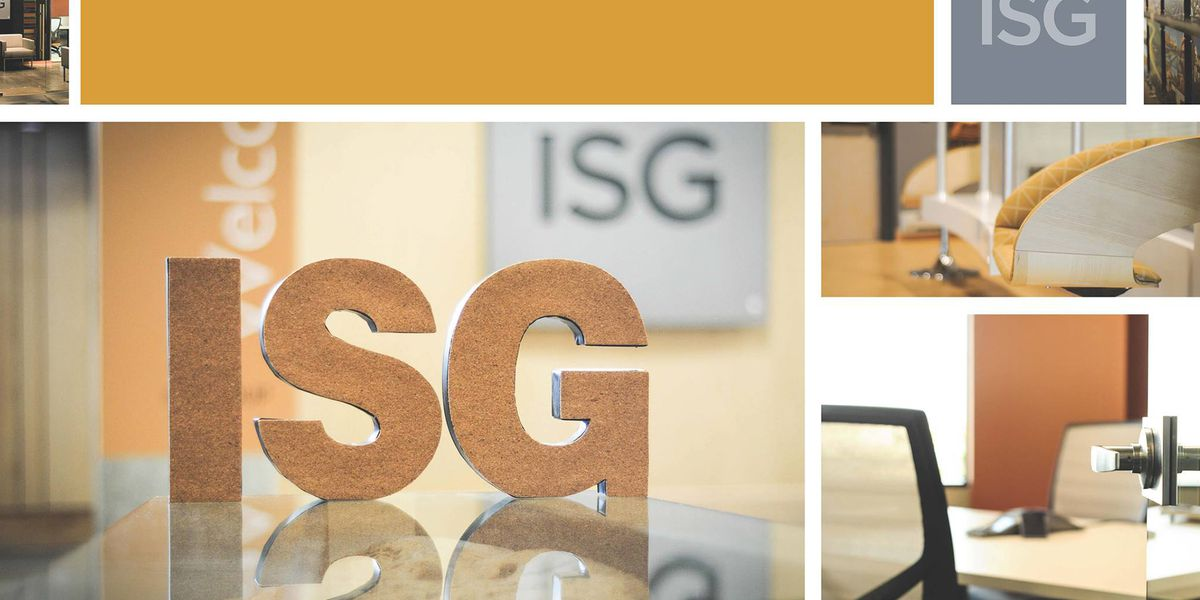 ISG announces plans for Rochester location