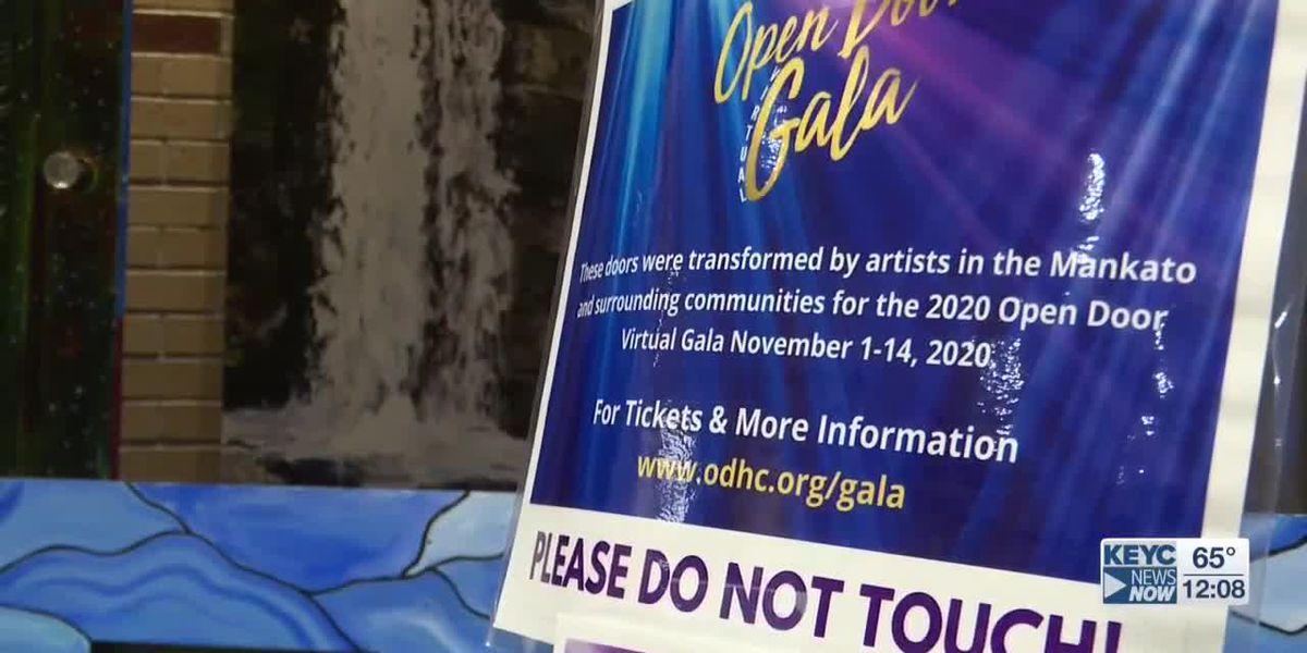 Open Door Health Center holds virtual fundraiser