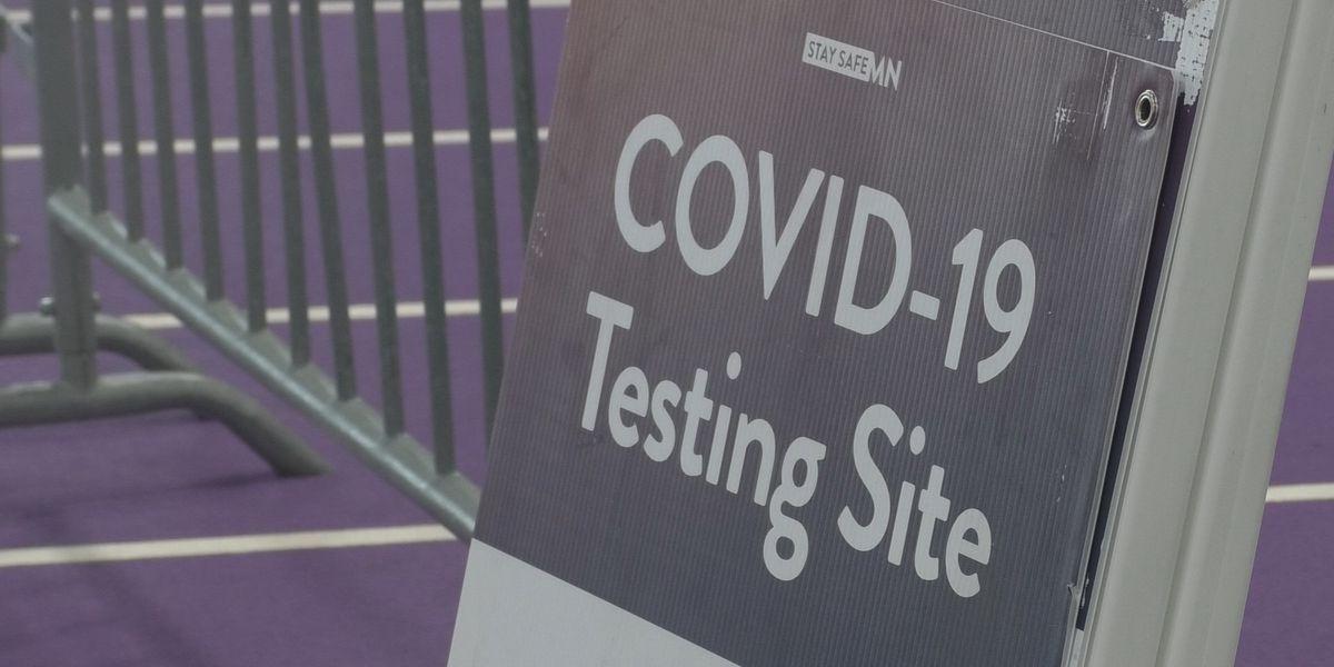 Free COVID-19 testing at Minnesota State University, Mankato this week
