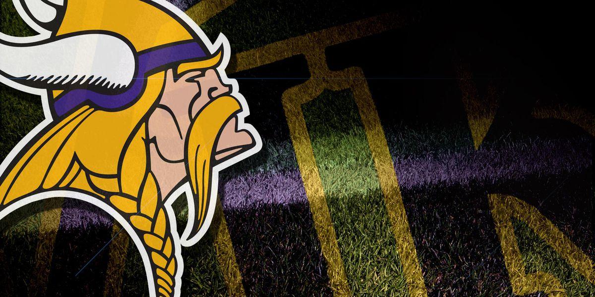 Vikings re-sign backups RB Ameer Abdullah, OL Brett Jones
