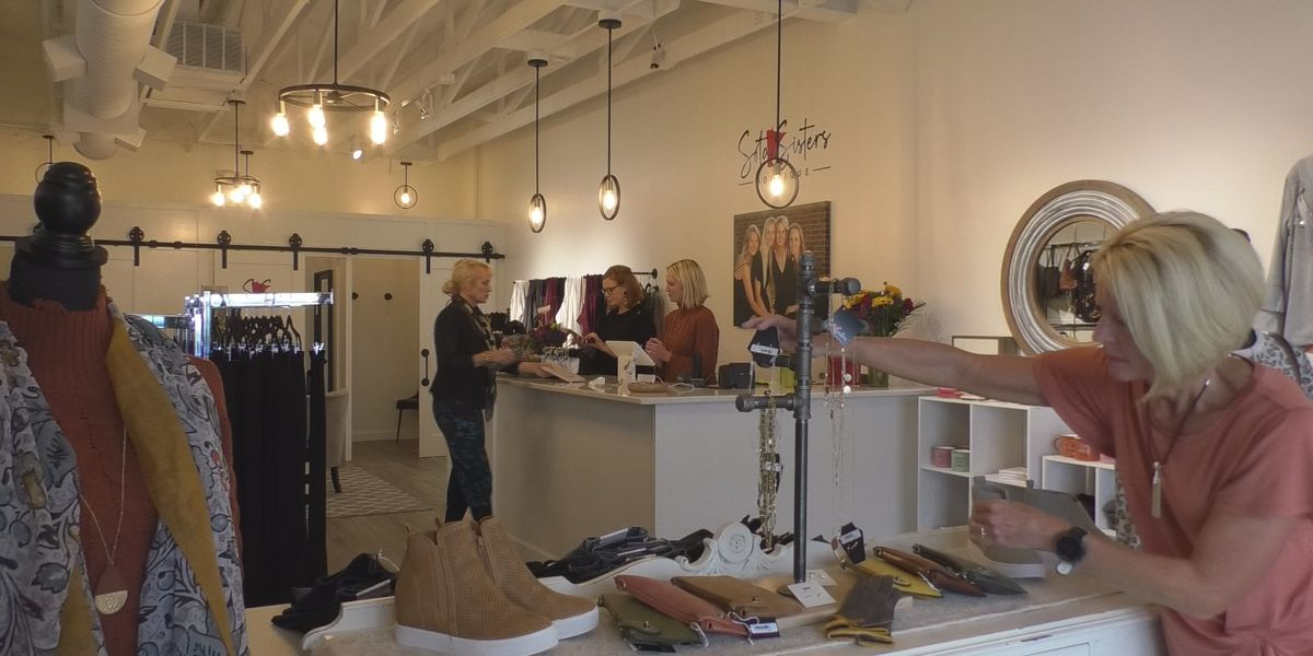 Sota Sisters Boutique opens in North Mankato