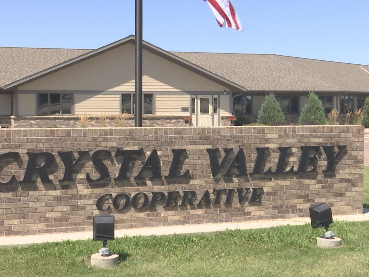 Crystal Valley Cooperative acquires agronomy business of Pipeline Foods
