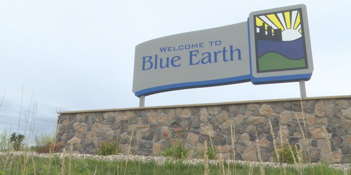 Blue Earth awarded $50,000 grant to assist with Safe Routes to School project