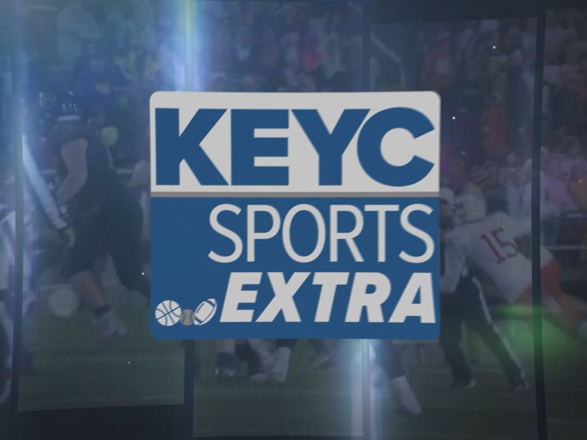 Sports Extra: Fall Week 2