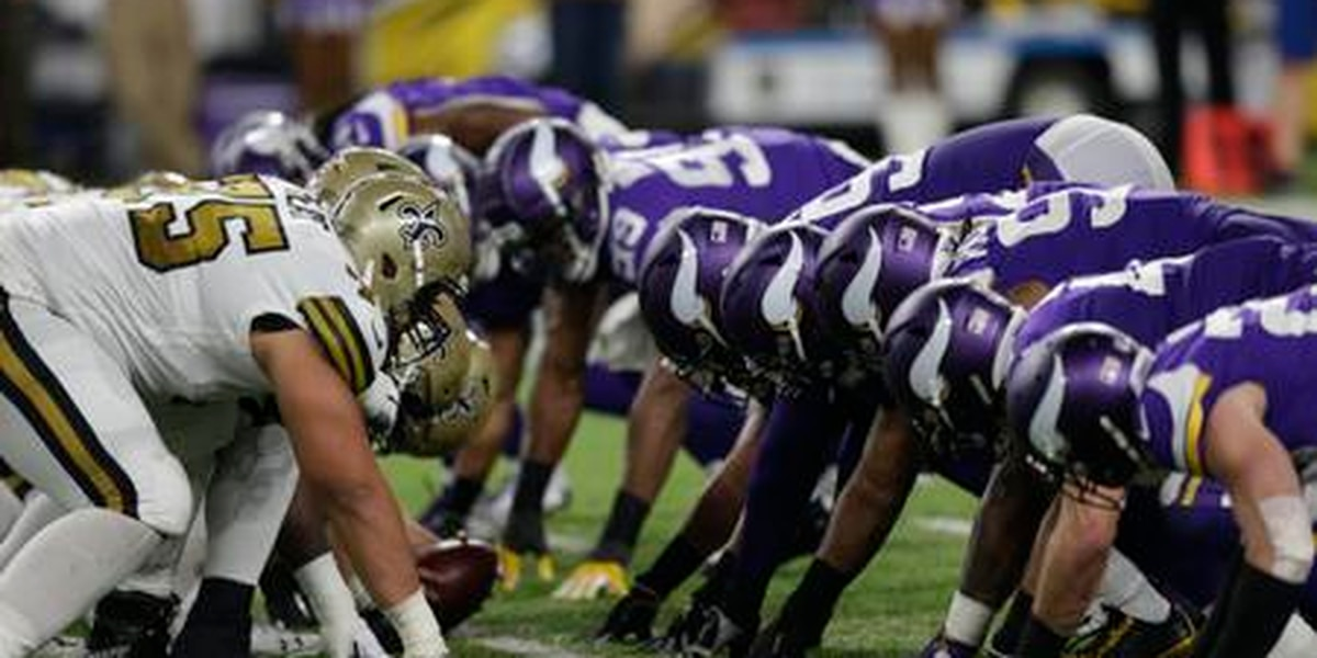 Vikings only 7 days away from first preseason game