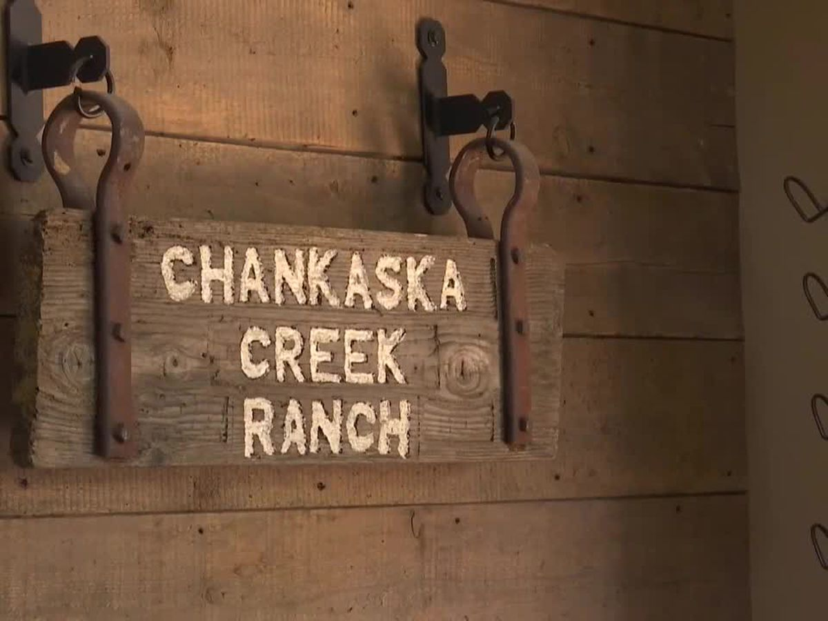 Chankaska Creek Ranch and Winery one of many businesses now open