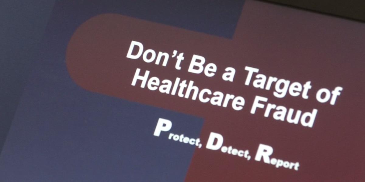 MN Senior Medicare Patrol advises elderly on how to detect healthcare scams