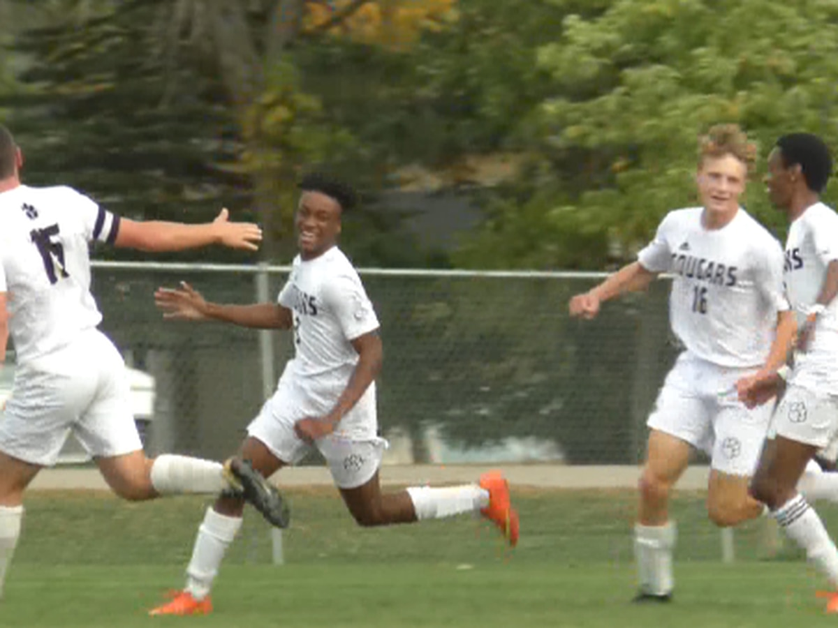East tops West 1-0 in cross-town rivalry