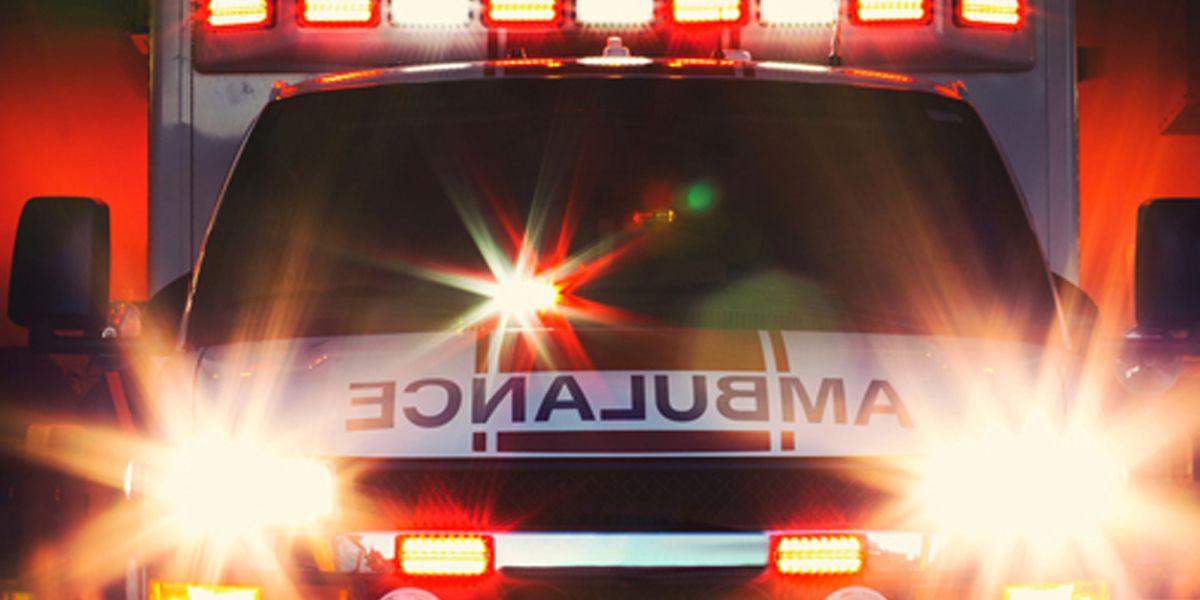 Driver injured in Watonwan County semi crash