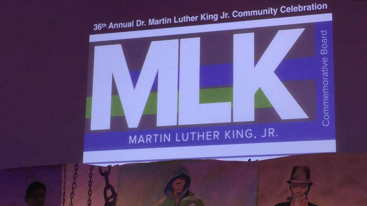 Martin Luther King Jr. Commemorative Board presents 36th annual Pathfinder Awards