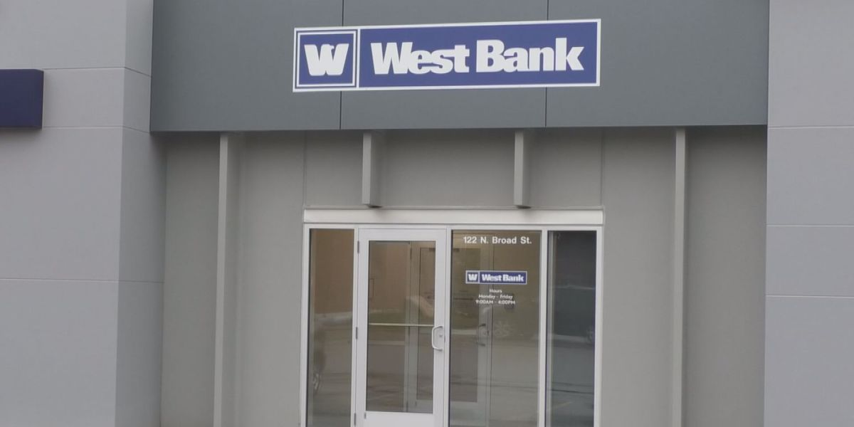 West Bank Establishing roots in South Central Minnesota