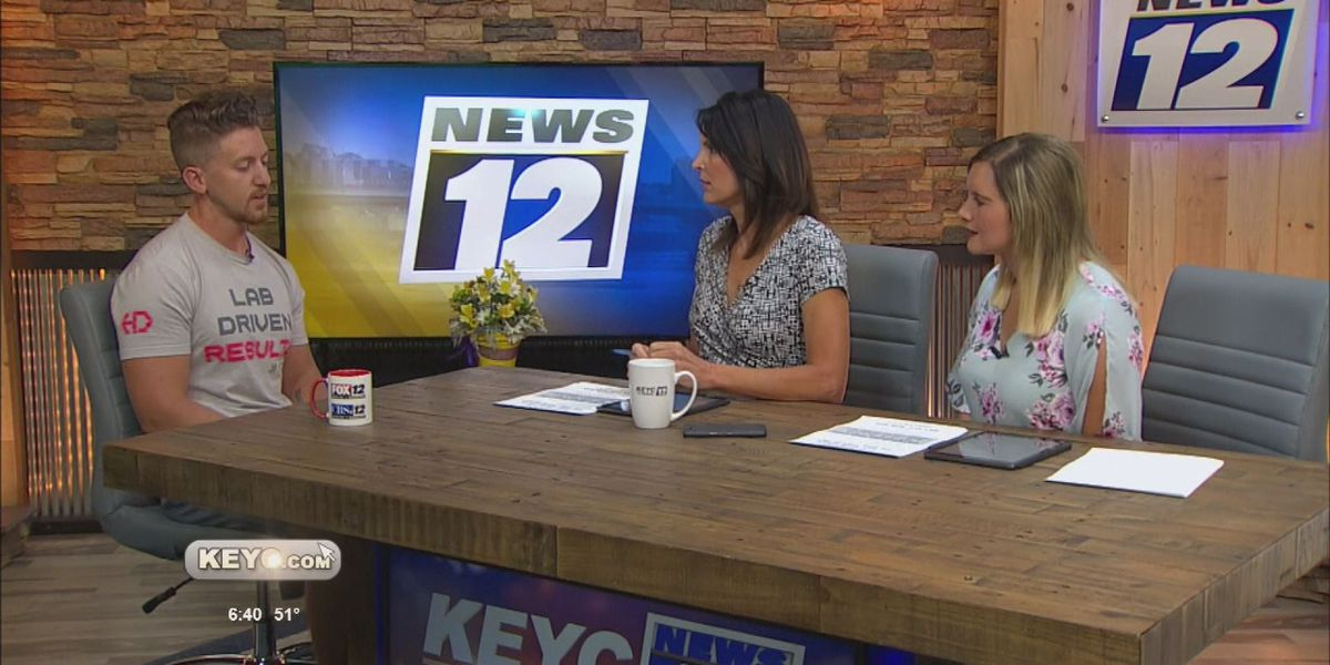 Getting fit for fall: JP Fitness puts on Fit 60 Challenge