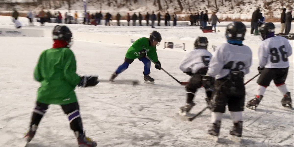 Hockey Day Minnesota ventures south for 2021