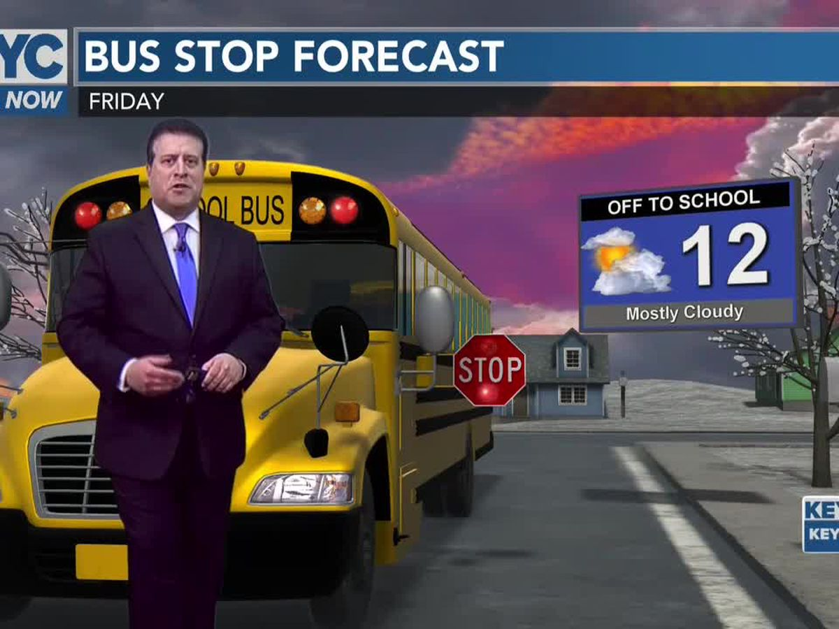 KEYC Weather Now Forecast
