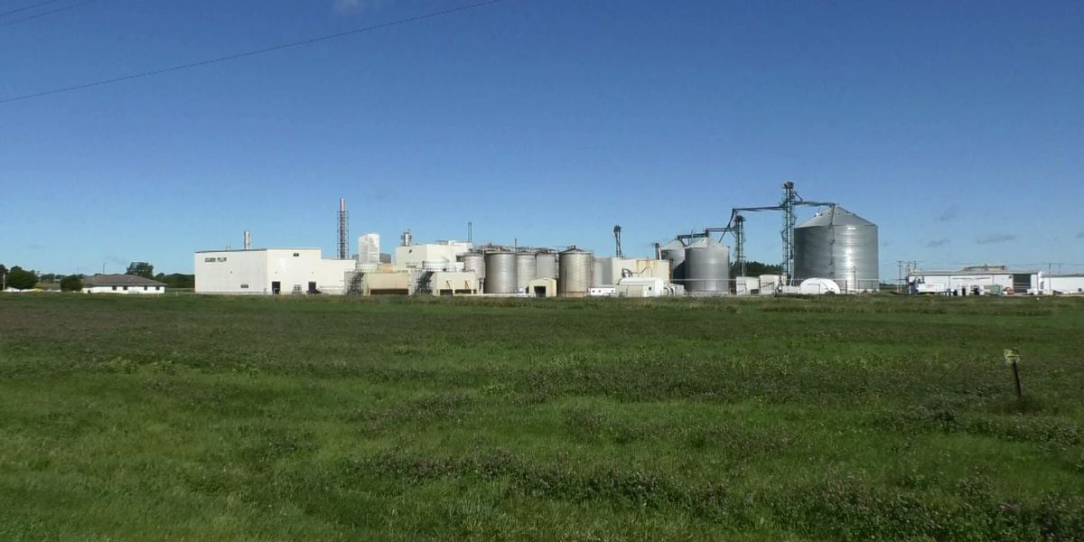 Canadian ethanol producer acquires Corn Plus