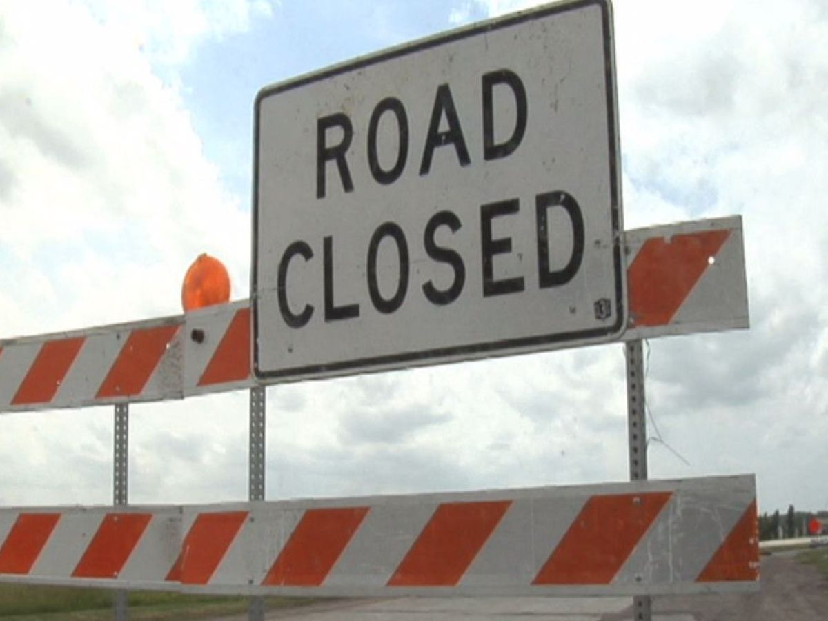Portion of Belleview Ave. to close in Mankato on Wednesday