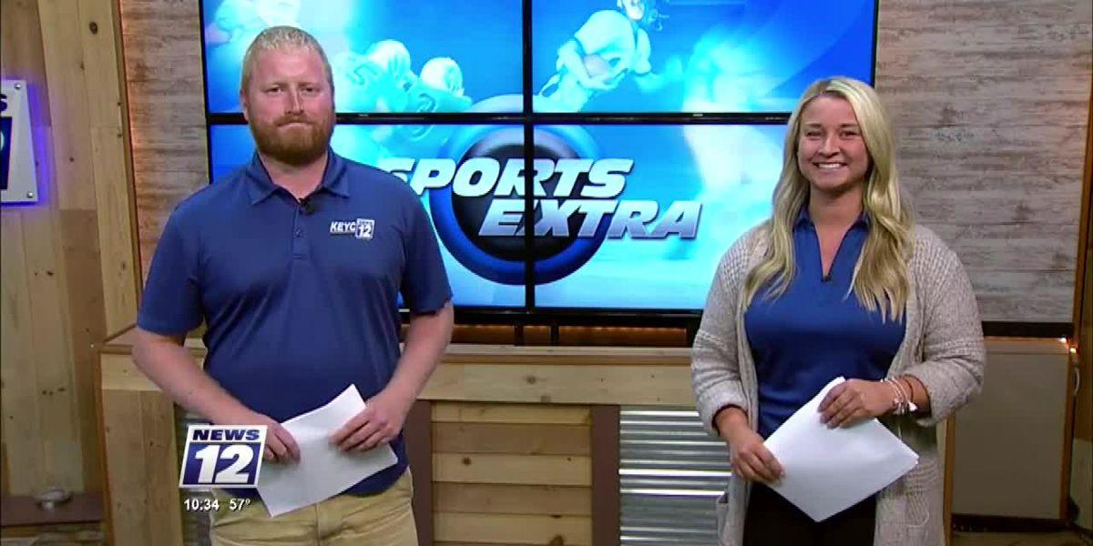 Week 3 Sports Extra: Pt. 2