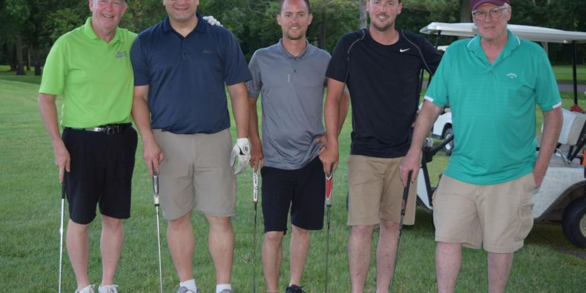Madelia Community Hospital Foundation holds 15th annual golf outing