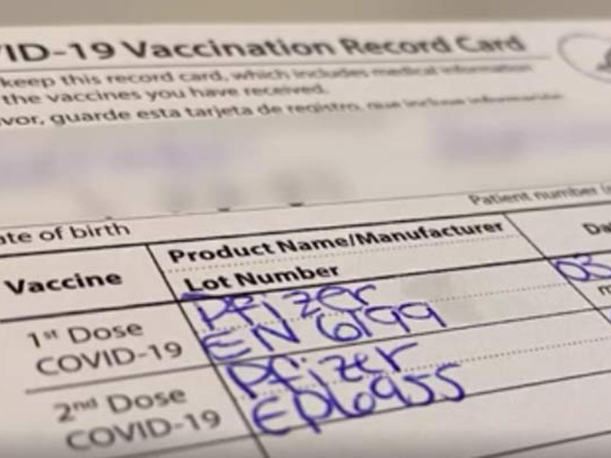Governor Walz says Minnesota will not implement 'vaccine passports'
