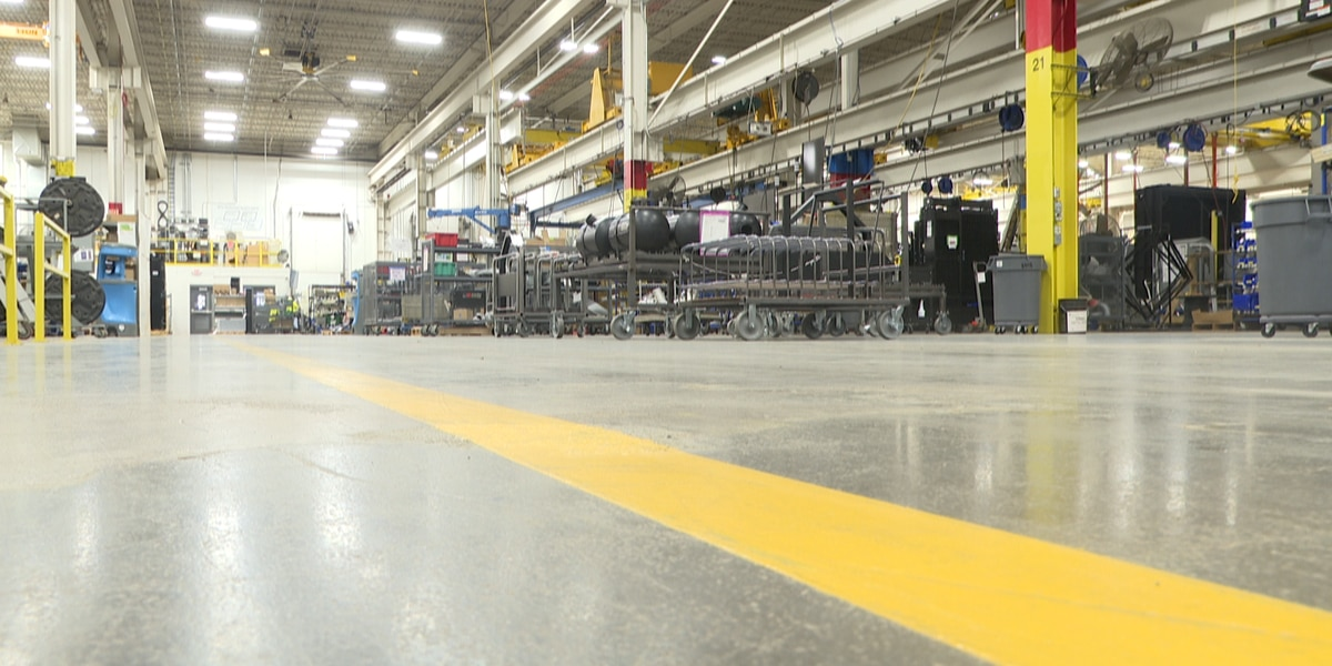 Manufacturing gaining steam in the greater Mankato area