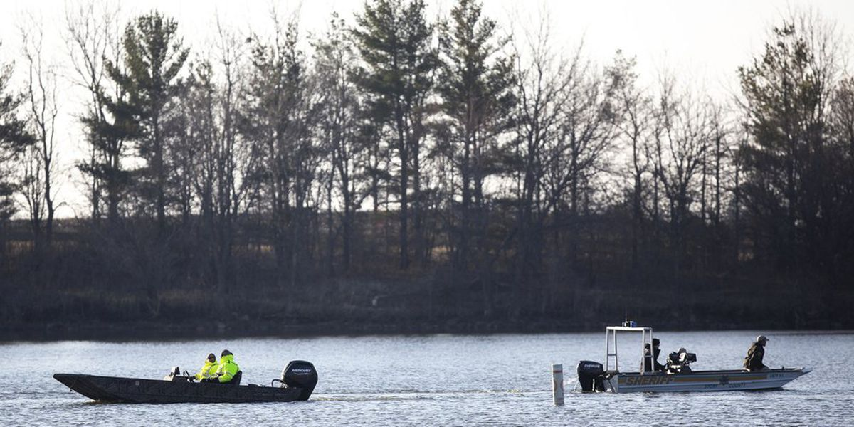 2 Iowa State students who died when boat capsized identified